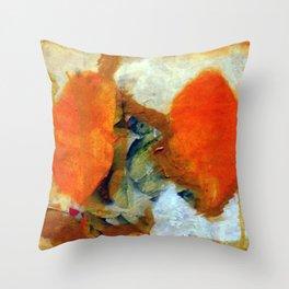 Erotic Fantasy Throw Pillow