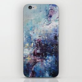 Lichen 3 iPhone Skin