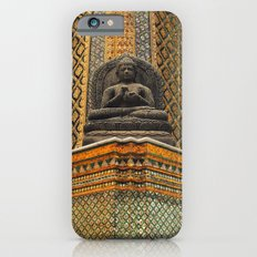 Buddha - Bangkok - Thailand Slim Case iPhone 6s