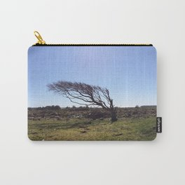 The Power of the weather Carry-All Pouch