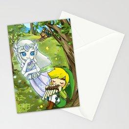 Spirit Tracks | The Legend of Zelda Stationery Cards