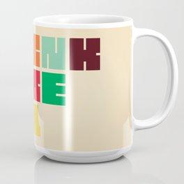 Drink More Tea Mug