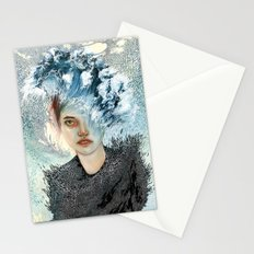 Ocean Dweller Stationery Cards