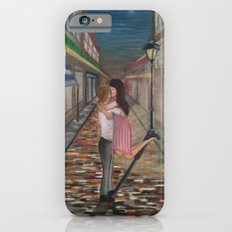 A Kiss in Paris iPhone 6s Slim Case