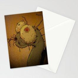 Steven the Snail Stationery Cards