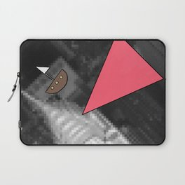 ACTRON v4 #11 - cover Laptop Sleeve