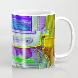 Old Computer Coffee Mug