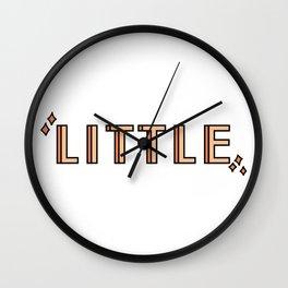 Sorority Little Wall Clock