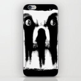Sir Blackheart iPhone Skin