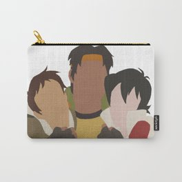 Primary Paladins - Voltron Legendary Defender Carry-All Pouch
