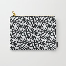 Joshua Tree Patterns by CREYES Carry-All Pouch