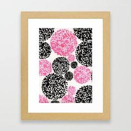 8450 Framed Art Print