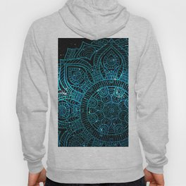 Space mandala 24 Hoody