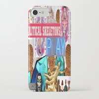 pie iPhone & iPod Cases featuring PIE by Aldo Couture