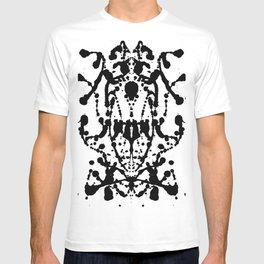 Ink Baroque T-shirt