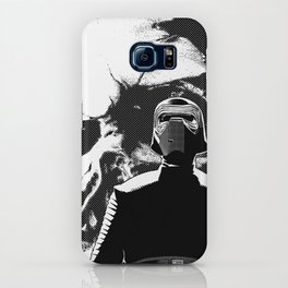 The Power Of The Dark Side iPhone Case