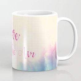 Love is in the air Coffee Mug