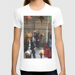 Ice Cream Obsessions , Florence, Italy T-shirt