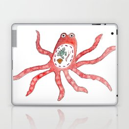 What's in my tummy? Laptop & iPad Skin