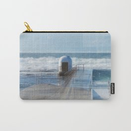 Merewether baths pumphouse Carry-All Pouch