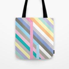 Ravel Tote Bag