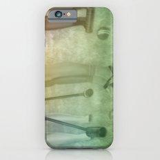 Heathers Slim Case iPhone 6s