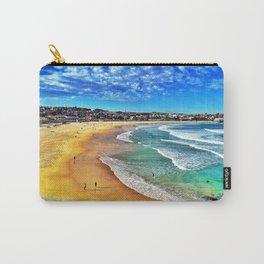 Bondi Beach, Sydney Australia Carry-All Pouch