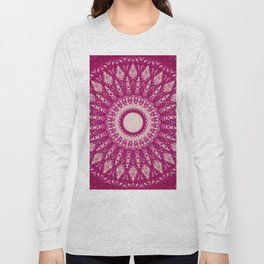 MANDALA NO. 29 #society6 Long Sleeve T-shirt