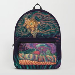 01 - Brain Forest Backpack