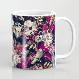 Space Garden II Coffee Mug