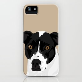 Bella Jae iPhone Case