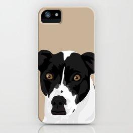 Bella Jae iPhone Case