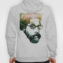 Dr. Cornel Ronald West (born June 2, 1953) Hoody