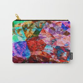 Splash of Colour Carry-All Pouch