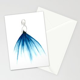 Jasmine Stationery Cards