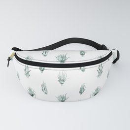 Air Plants Fanny Pack