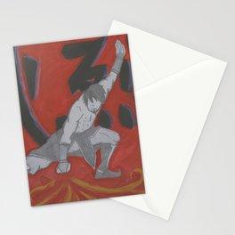 Firebender, Avatar: TLA Stationery Cards