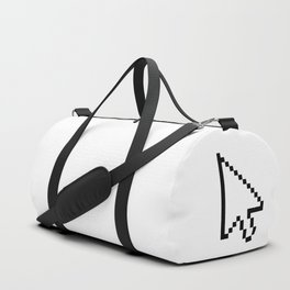Mouse Pointer Duffle Bag