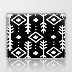 BLACK NORDIC Laptop & iPad Skin