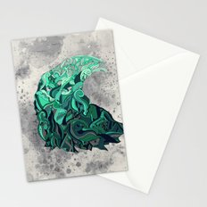 Fluctus Stationery Cards