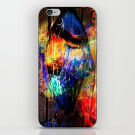 Life In Colors iPhone Skin