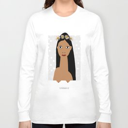 BREASTS IMPRESS NO 7 Long Sleeve T-shirt