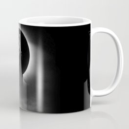 The Black Swordsman Coffee Mug