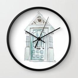 rathmines road Wall Clock