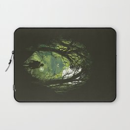 It's dangerous to go alone Laptop Sleeve