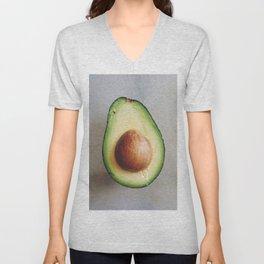 Avocado Love (3)  Unisex V-Neck