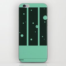 Multiverse iPhone & iPod Skin