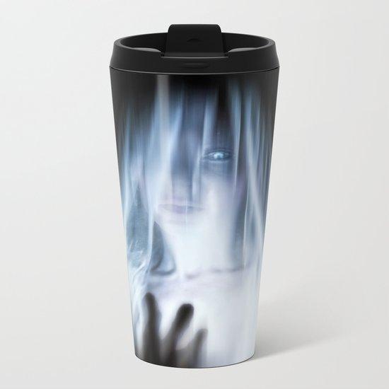 She, Eidolon Metal Travel Mug