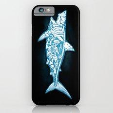 Hidden Treasure iPhone 6s Slim Case