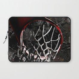 Basketball jam session version 1 Laptop Sleeve